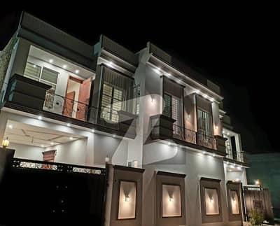 4 Marla Duplex Spanish Brand New Double Storey Houses For Sale