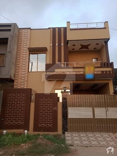5 Marla House For Sale In L Block