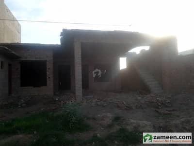 دیگر سرگودھا میں 4 کمروں کا 12 مرلہ مکان 70 لاکھ میں برائے فروخت۔