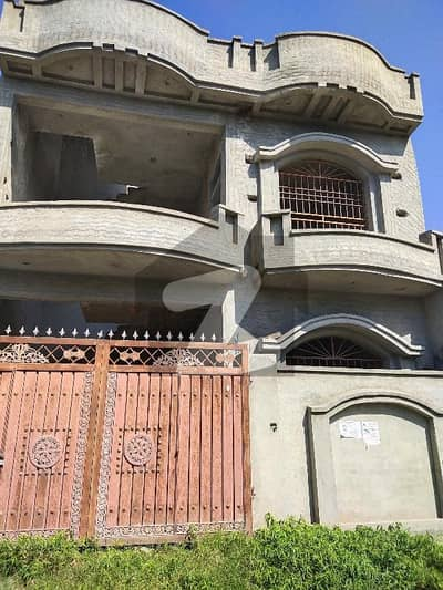Structure House for sale