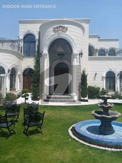 2 Kanal 3 Year Old House Is Available For Sale