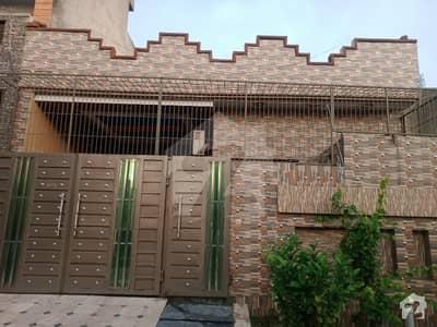 5 Marla House For Sale In J Block