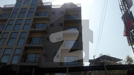 One Bed Furnished Studio Apartment For Sale In Main Bhurban Muree