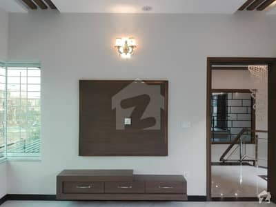 5 Marla House For Rent In Punjab University Employees Society