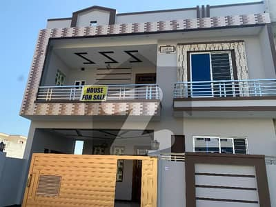 Buy Your Ideal 1575 Square Feet House In A Prime Location Of Islamabad