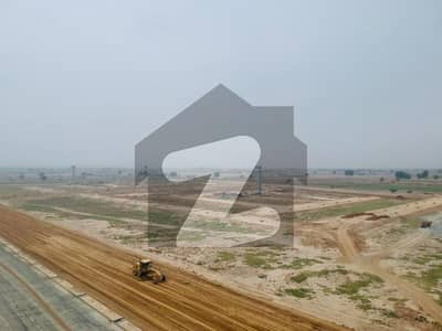 5 Marla Residential Plot For Sale At LDA City Phase 1 Block J, At Prime Location. A Reasonable Price
