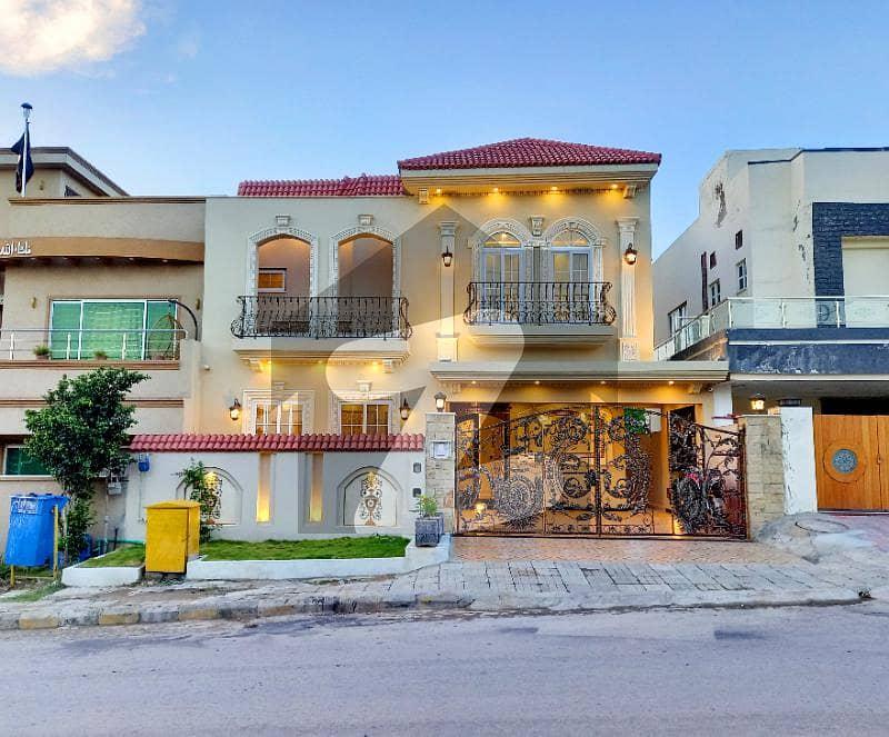 بحریہ ٹاؤن فیز 8 بحریہ ٹاؤن راولپنڈی راولپنڈی میں 5 کمروں کا 10 مرلہ مکان 3.25 کروڑ میں برائے فروخت۔