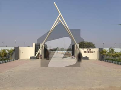 Plots For Sale With Perfect Location In Karachi With Perfect Location