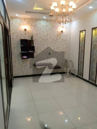 Lower Portion For Rent In Beautiful Bahria Town Block Cc