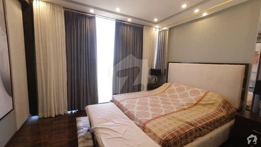 Brand New Flat For Rent In Emaar Pearl Tower Karachi