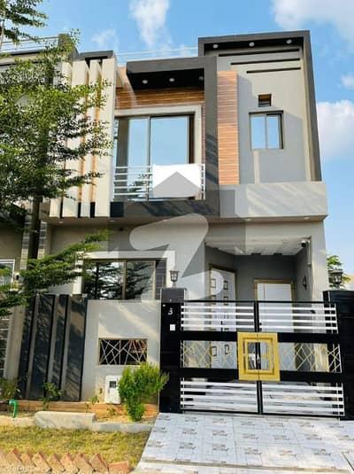 3 Marla Brand New Double Story House for Sale Al Kabir Town Raiwind Lahore