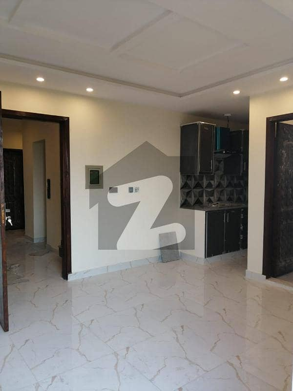2 Marla Ideally Located Flat For Sale In Bahria Town Quaid Block