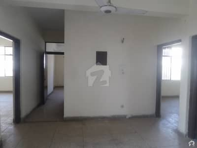 Flat Available For Sale Ideally