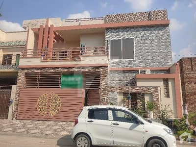8 Marla New Build House For Sale