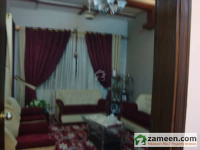 Urgently Sale New Condition 120 Sqyards Proper Double Storey Heart Of Locality House