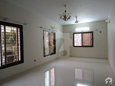 New 400 Sq Yd 1st floor Portion Available For Rent