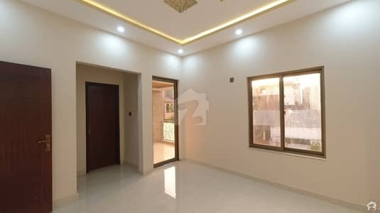 House Over 10 Marla Land Area In LDA Avenue Available