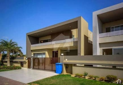 Bahria Paradise Luxury Villa Is Available For Sale At Best Prime Location In Bahria Town Karachi