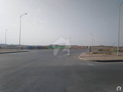 1000 Sq Yd Luxury Residential Plot Precinct 38 For Sale In Bahria Town Karachi Available