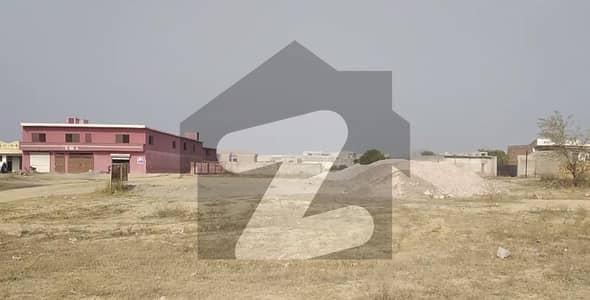 ایف ۔ 14 اسلام آباد میں 10 مرلہ رہائشی پلاٹ 1.35 کروڑ میں برائے فروخت۔