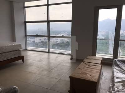 کانسٹیٹیوشن ایوینیو اسلام آباد میں 2 کمروں کا 7 مرلہ فلیٹ 6.25 کروڑ میں برائے فروخت۔