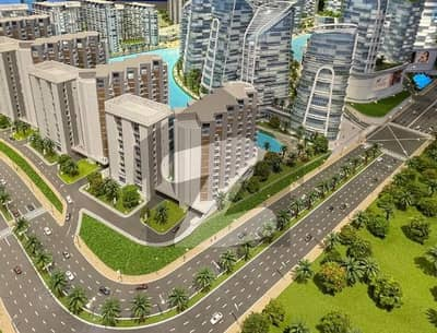 4 Bedroom Luxurious Lagoon Facing Penthouse Available For Sale At Ary Laguna Dha City (pakistan's First Ever Man Made Lagoon)