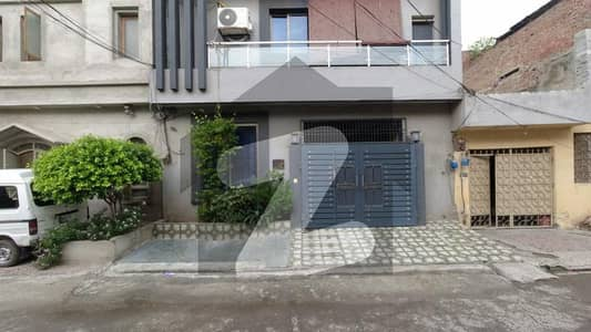 5 Marla House Is Available For Sale In Allama Iqbal Town Lahore