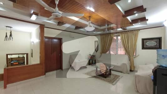 10 Marla House Is Available For Sale In Allama Iqbal Town Lahore