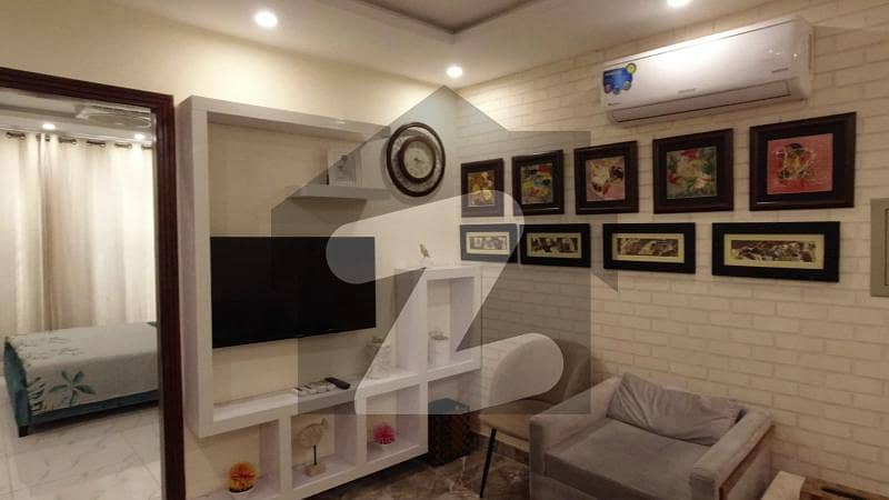 680 Sq Feet 1 Bed Flat Is Available For Sale In Bahria Town