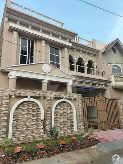 ارباب سبز علی خان ٹاؤن ایگزیکٹو لاجز ارباب سبز علی خان ٹاؤن ورسک روڈ پشاور میں 7 کمروں کا 7 مرلہ مکان 2.5 کروڑ میں برائے فروخت۔