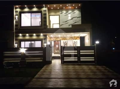 Newley Built double storey 10 Marla House For Sale In Wapda City, Faiselabad