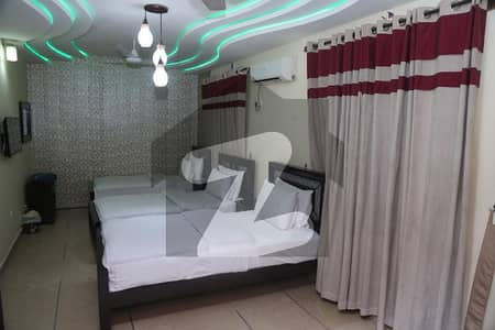 22 Square Feet Room In G-9/4 Is Available For Rent