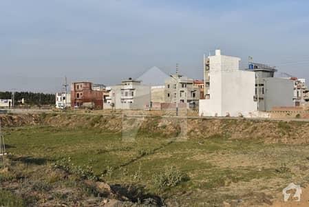 وائٹل ہومز ای ای وائٹل ہومز ہاؤسنگ سکیم لاہور میں 5 مرلہ رہائشی پلاٹ 55 لاکھ میں برائے فروخت۔