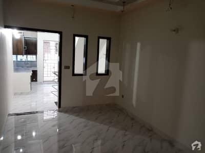 یتیم خانہ چوک ملتان روڈ لاہور میں 2 کمروں کا 3 مرلہ فلیٹ 35 لاکھ میں برائے فروخت۔