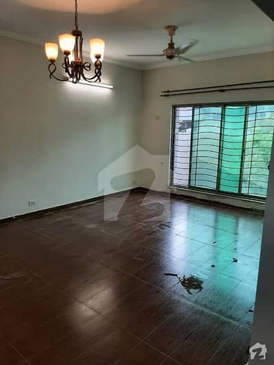 One Kanal 4 Bedrooms House For Rent In Aksari 10 Lahore