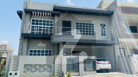 ایم پی سی ایچ ایس ایف ۔ 17 اسلام آباد میں 5 کمروں کا 10 مرلہ مکان 2.65 کروڑ میں برائے فروخت۔