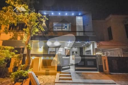 5 Marla Luxury Bungalow For Sale AT Prime Location