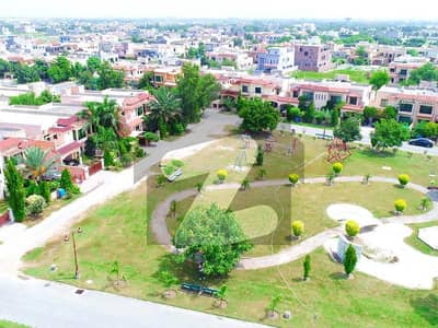 10 Marla Residential Plot For Sale In Sector M 3 Extension Lake City Holdings