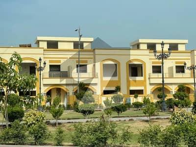 5 Marla Villas At 5 Years Installment Plan In Al Noor Orchard
