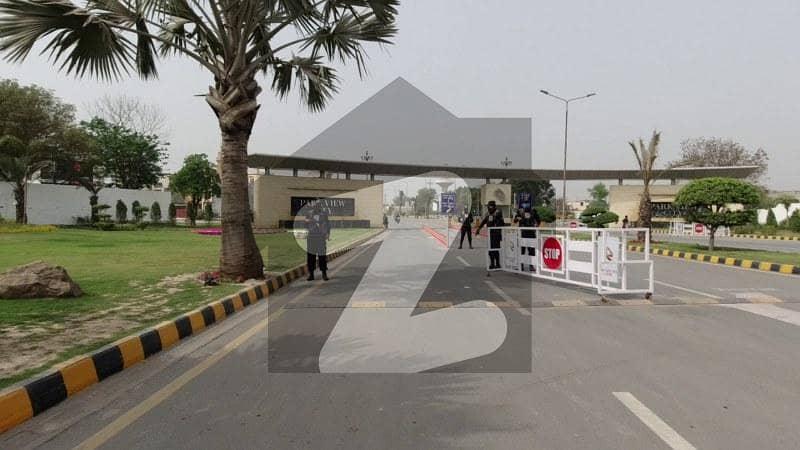 پارک ویو سٹی ۔ پلاٹینم بلاک پارک ویو سٹی لاہور میں 10 مرلہ رہائشی پلاٹ 78 لاکھ میں برائے فروخت۔