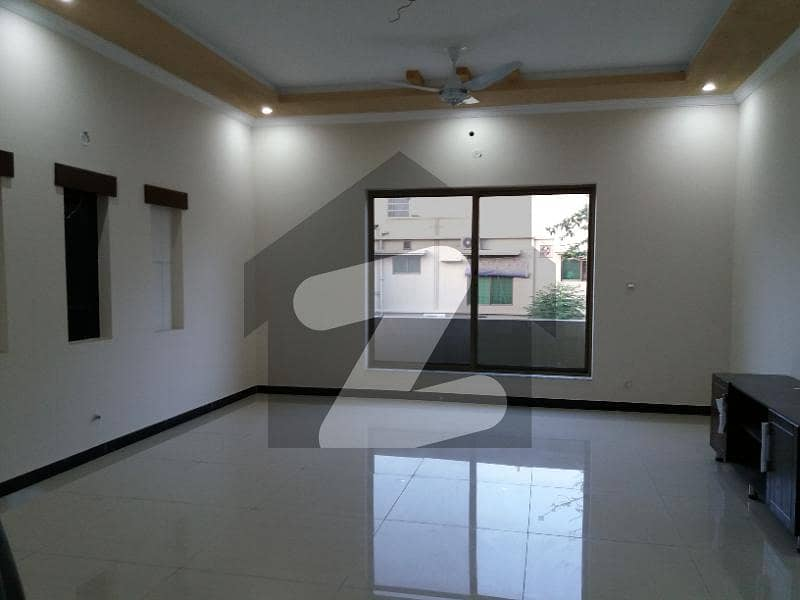 Lower Beautiful Flat For Rent In F-11