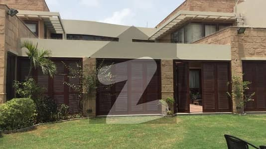 DHA Phase 8 Bungalow For Sale 1335 Yards Outclass Bungalow Swimming Pool Owner Build