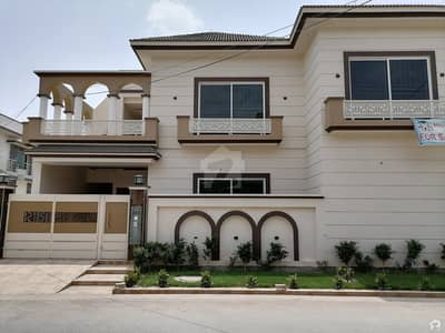 Ideal 6.5 Marla House Available For Rs 16,500,000