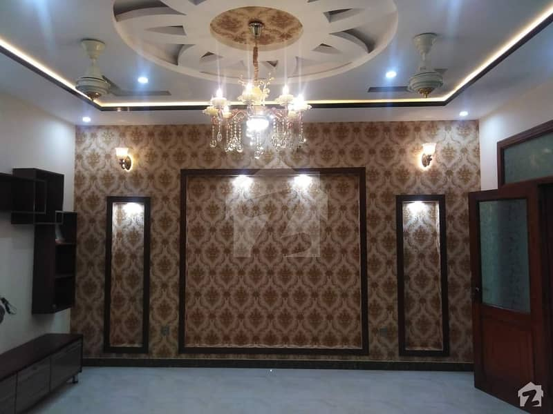 This Is Your Chance To Buy House In Model Town