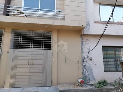 In Green Town House For Sale Sized 2.4 Marla