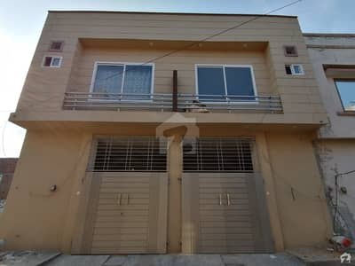 Ready To Buy A House In Green Town Faisalabad