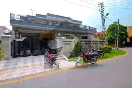 1 Kanal Full House for Rent in Phase 2