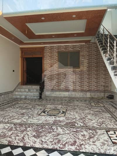 10 Marla House For Sale In Executive Lodges Warsak Road