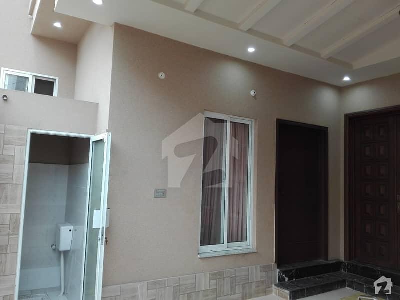 10 Marla House For Sale In Wapda City
