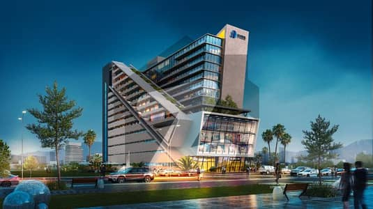 J7 Global Hotel suite Is Available For Sale On Easy Installment